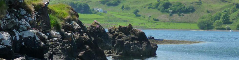 Phenomenal Property For Sale Oban Western Isles Scotland Uk Download Free Architecture Designs Scobabritishbridgeorg