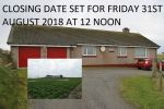 Assignation of Croft Tenancy for sale with or without adjoining detached property. 9 Aird, Isle of Benbecula HS7 5LT